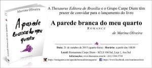 Convite Marina