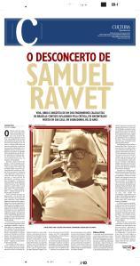 Samuel Rawet e o Sindicato