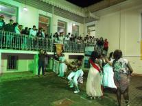 Grupo Guerreiros de Moçambique do Quilombo de Ambrósio